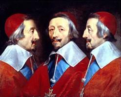 Armand Jean du Plessis de Richelieu