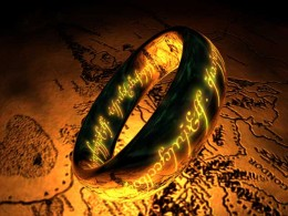 The Ring that started it all.