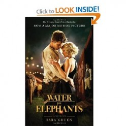 Water for Elephants- A Must Read Book