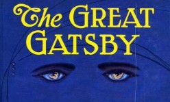Driving in The Great Gatsby