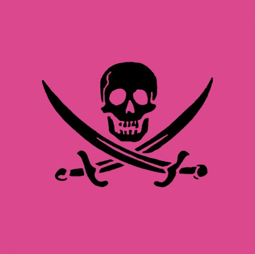 Pirates are evil, and therefore bad...except when they're fun, and therefore good...hm... Lic: MS
