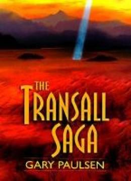 Book Cover of The Transall saga