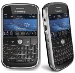 History of Major Blackberry Models from RIM
