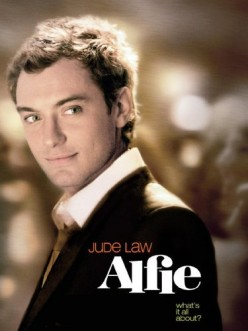 Alfie (2004) DVD Review