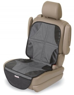 Elite DuoMat Premium 2 in 1 Car Seat Mat by Kiddopotamus