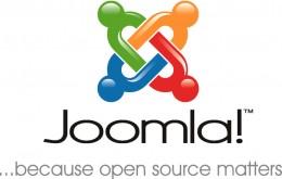 Joomla 1.5 Open Source CMS