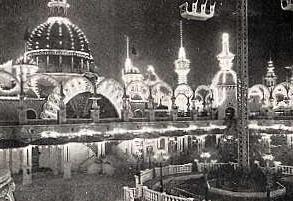 Luna Park (public domain)