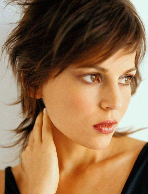 Spanish actress Elena Anaya has developed quite a career that continues to grow.
