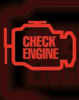 why your check engine light is on. Black Bedroom Furniture Sets. Home Design Ideas