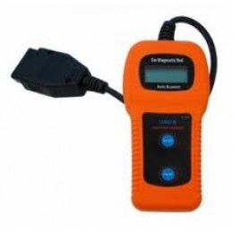 You can't beat the price and quality of this OBD scanner.