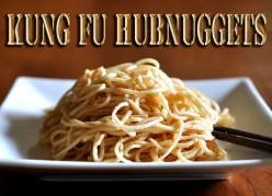 The Making of a Super Hero - Kung Fu HubNuggets