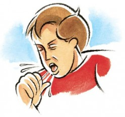 Stubborn Cough Could Be an Asthma Symptoms in Children