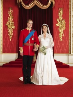 Royal newly weds to visit Canada
