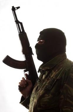 Make millions of dollars hunting wanted terrorists.