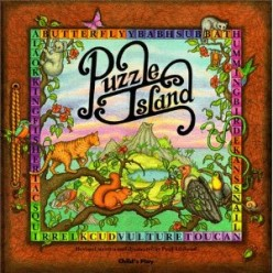 Child's Play Children's Books Featuring Puzzle Island