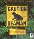 Seaman: A Sega Dreamcast Classic Game Review