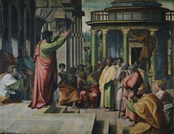 SAINT PAUL - The Thirteenth Apostle - Part III - Final