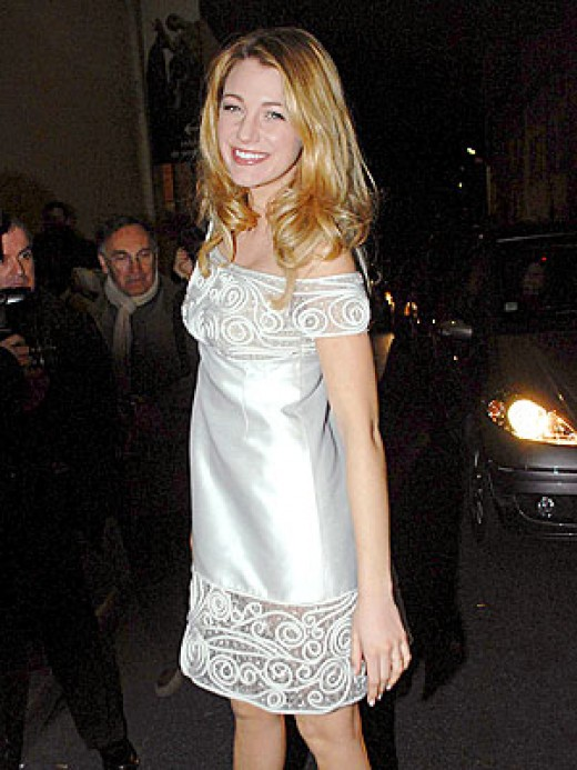 Top Ten Cocktail Dresses 45