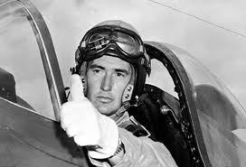 Ted Williams, the Wingman
