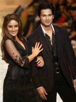 Kareena Shahid Made for Each Other