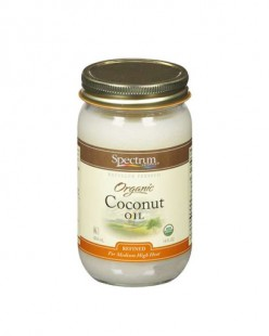 Eczema - My Organic Coconut Oil Review