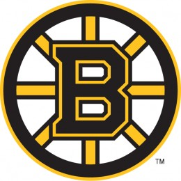 If you are in Boston, you will be seeing a lot of this on jerseys, flags and elsewhere. Both cities are now in fever pitch for the Stanley Cup.