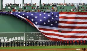 God Bless America; Happy Memorial Day!!