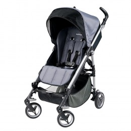 Peg-Perego Si stroller review