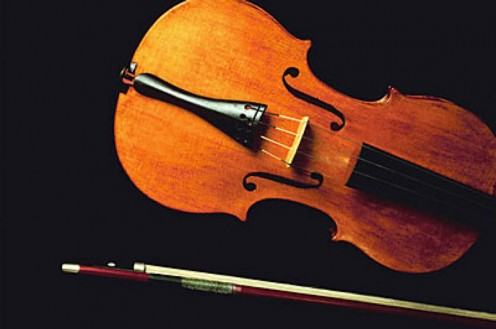 The true mission of the violin is to imitate the accents of the human voice, a noble mission that has earned for the violin the glory of being called the king of instruments. Charles-Auguste de Beriot (1802-70)