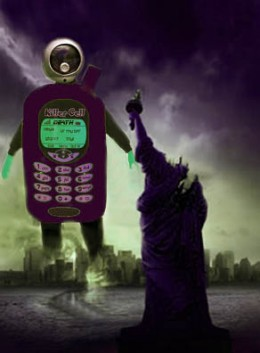 B.B. Phone Home