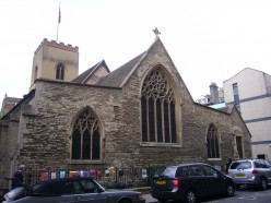 St Edward King and Martyr, Cambridge