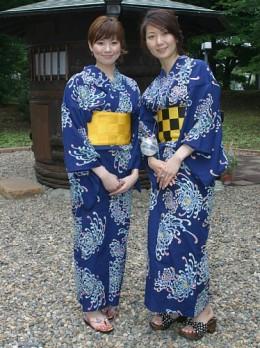 Yukata - very light kimono.