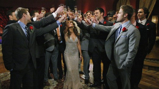 "Be prepared to have a Champagne toast after every episode of ""The Bachelorette."""