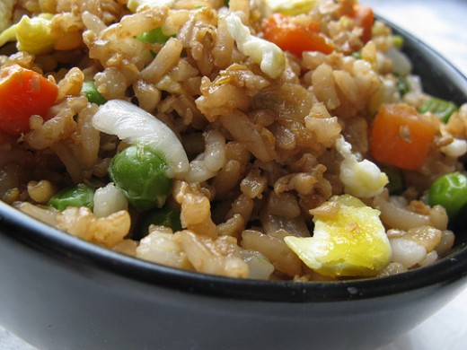 To Cook Quick And Easy Fried Rice – Tips To Cook The Perfect Fried ...