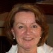 Laura H McBride profile image