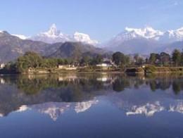 Pokhara calling
