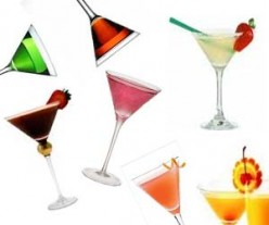 16 Types of Liqueurs