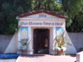Visiting Father Serra's Historic Missions in California.
