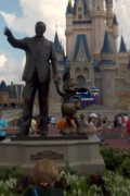 Disney Vacation With an Autistic Child