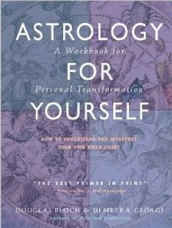 "Understand Your Natal Chart with the Book ""Astrology for Yourself"""