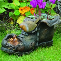 Garden Accessories; It's Not All About The Flowers
