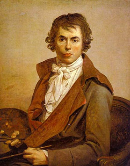 Jacques-Louis David (17481825)