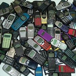 Mobile Phone Recycling is a big business in UK