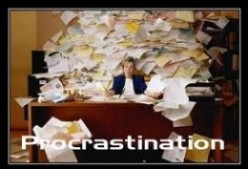 How is procrastination impacting your life?