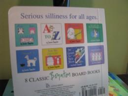 Other books by Sandra Boynton