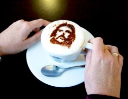 Drink Coffee with Jesus