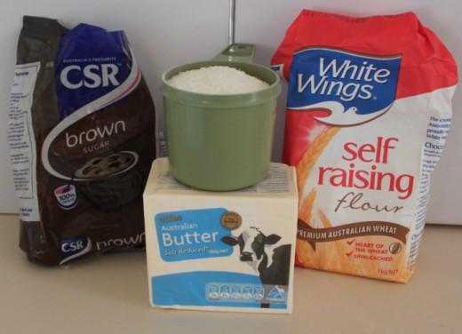 Base Ingredients
