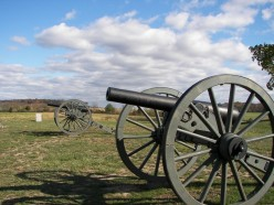 The Many Ghosts of Gettysburg, Pennsylvania