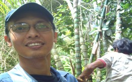 The Chinese Bamboo by Travel Man (May 29, 2011)
