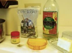Italian Ingredients